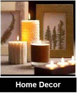 HomeLink-249x300 Candles & Frames
